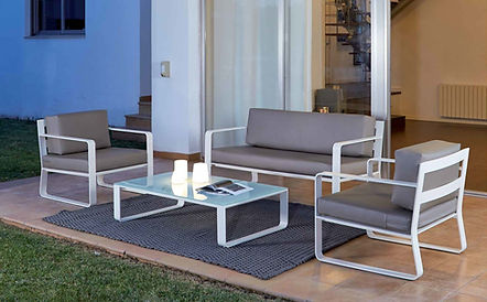 Garden Furniture | Tenerife | The Prestige Group