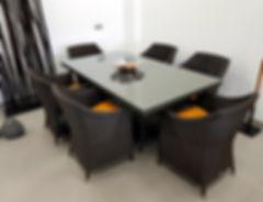 Patio furniture | Tenerife | The Prestige Group