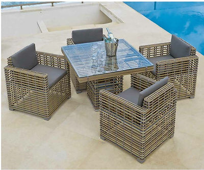Muebles Exterior | Tenerife | The Prestige Group