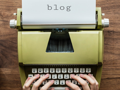 6 Tips for Small Business Blogging Success