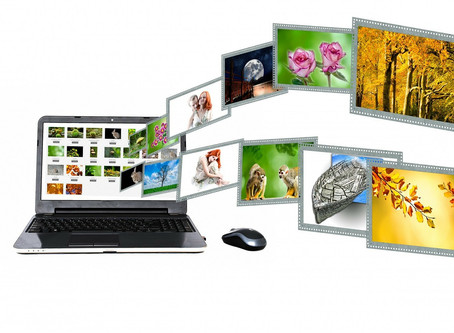 Why You Need to Consider the Perfect Website Images