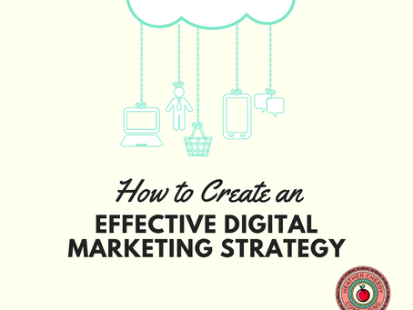 How to Create an Effective Digital Marketing Strategy