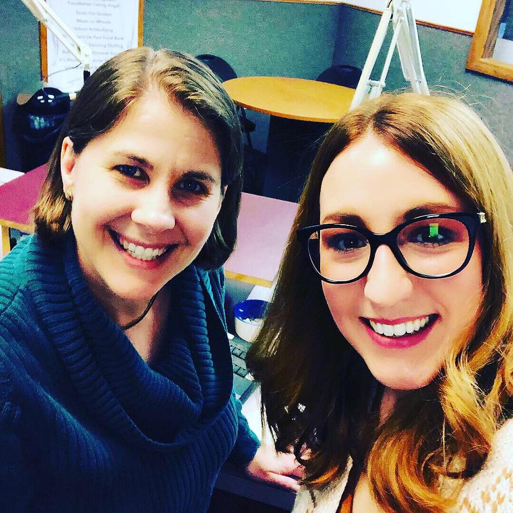 Heather Cherry Consulting Let's Talk Radio Show