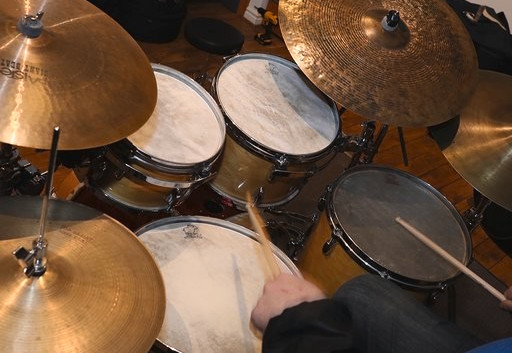 Bovid Percussion Rawhide Drumheads