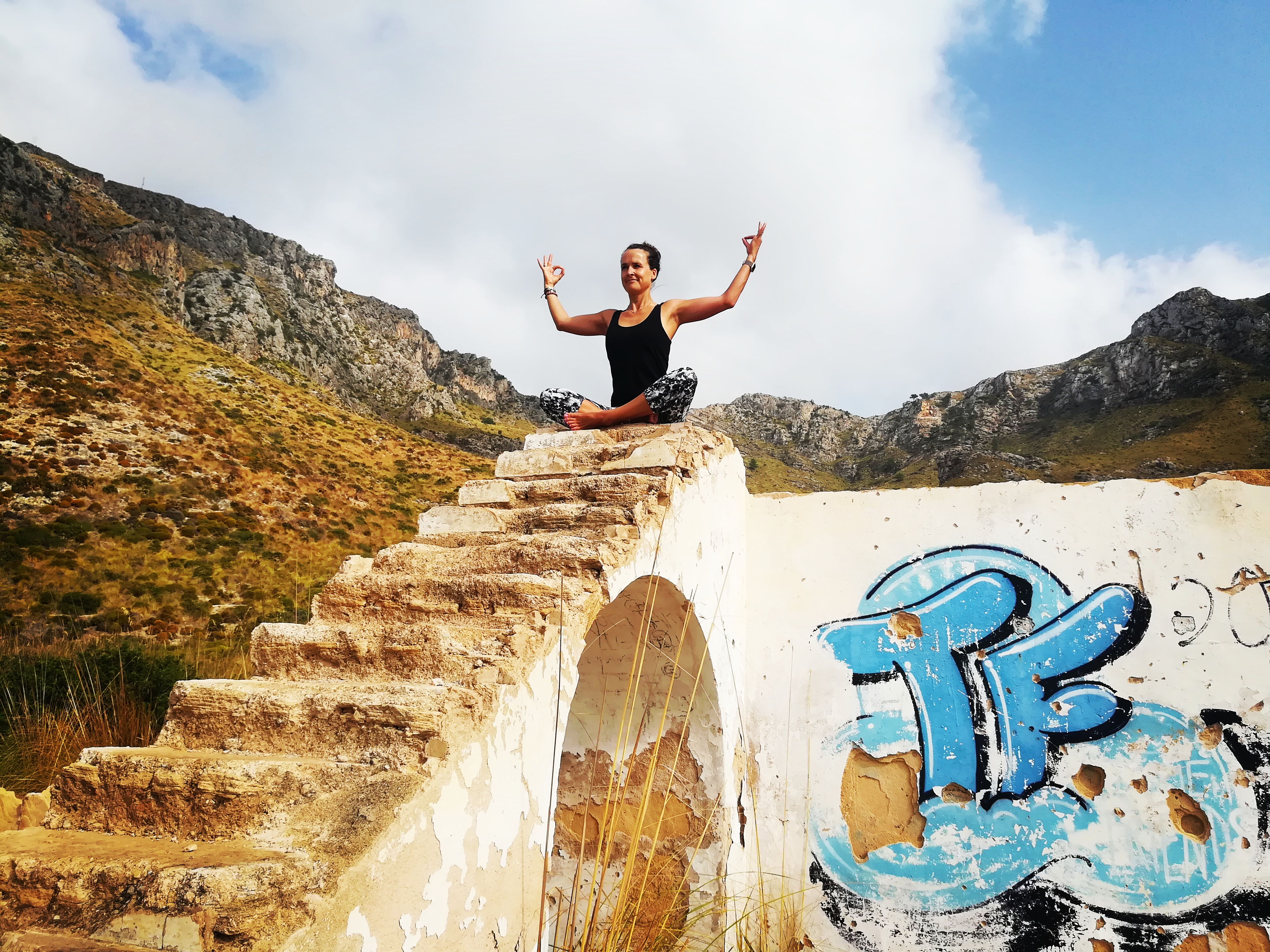 Yoga Sol Mallorca Yoga Jana 01