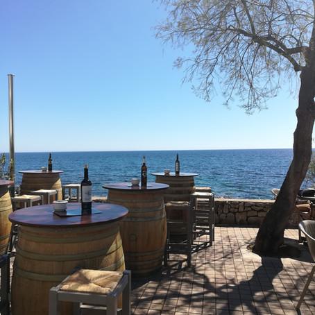 Vins & Tasts Mediterranis