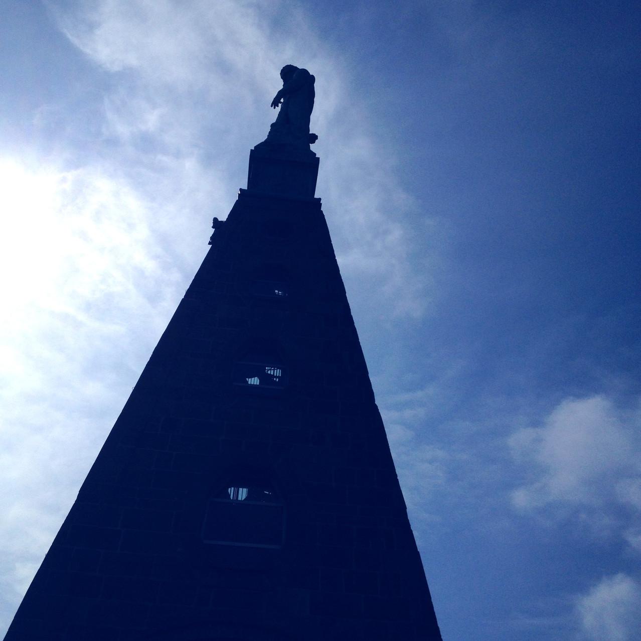 Der Herkules in Kassel - immer wieder schön