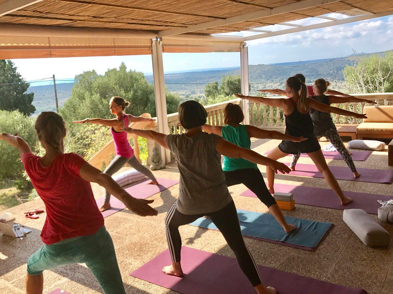 Yoga als Therapie (2)