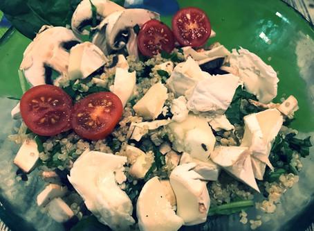 Vegetariano/a auf Mallorca