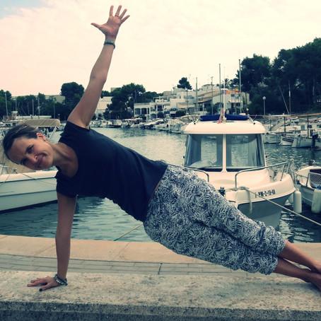 Warum mache ich Yoga?