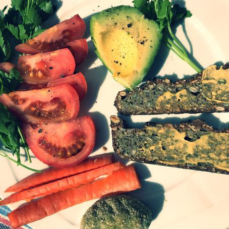 Geht auch Paleo-vegetarisch?