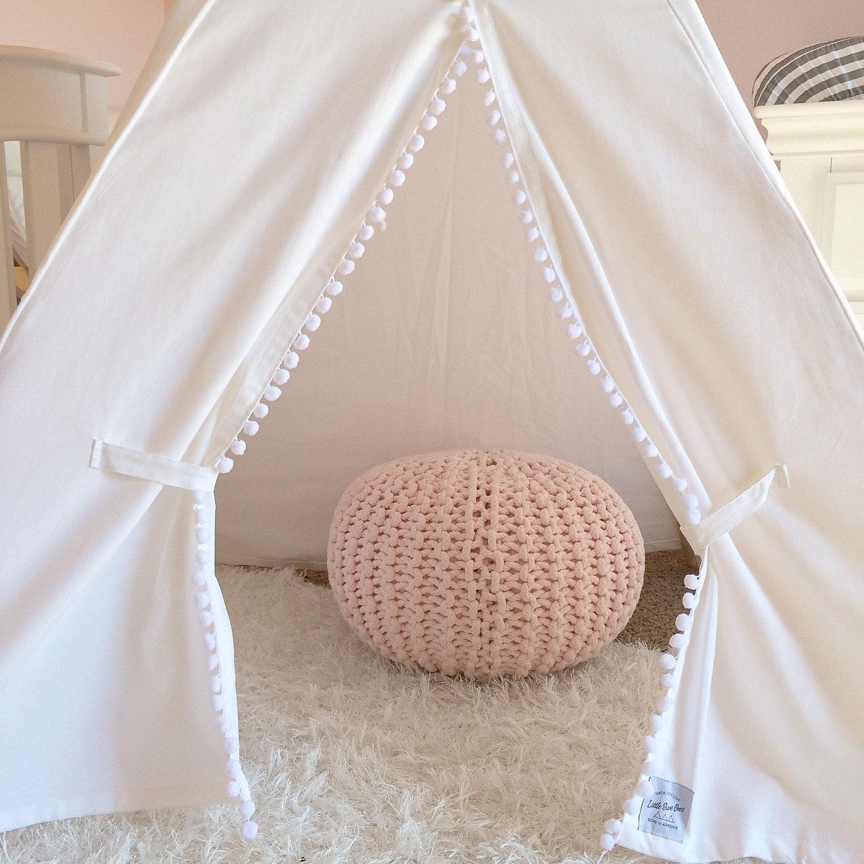 Kids Teepee Tents