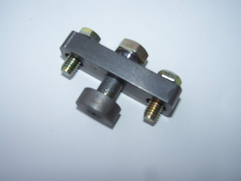 Corvair Harmonic Balancer Puller