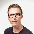 Daniel Eriksson, Fotograf Tony James And