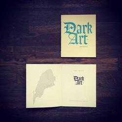 Dark Art I-XII by Debra Scacco