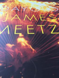 Jack Pierson's Cover Image