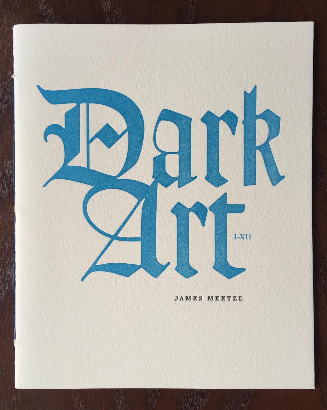 Dark Art I-XII