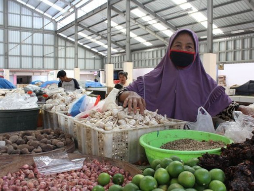 Policy Brief | Indonesian Food Trade Policy during Covid-19