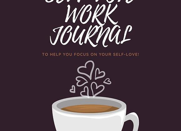 Self-Love Work Journal