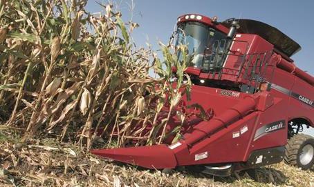 El campo comienza la campaña récord de siembra de maíz