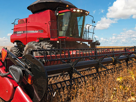 Sustentabilidad: Agricultura de triple impacto