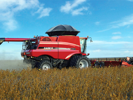 Después de la cosecha: cuantos dólares más va a ingresar el agro al país en lo que queda del año