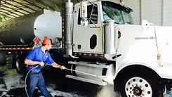 Wash on tractor.jpg