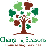 Changing Seasons Counselling Services Logo