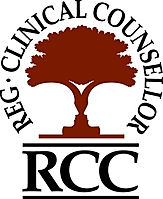 BC Association of Clinical Counsellors Logo Registered Clinical Counsellor designation