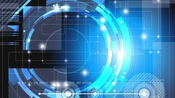 Technology-Blue-Circles--photograph_848w477h