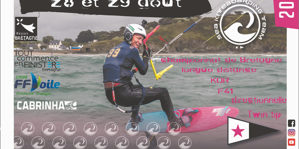 annulation - skc race kiteboard