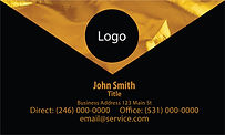 Universal Business Card Templates_Launch