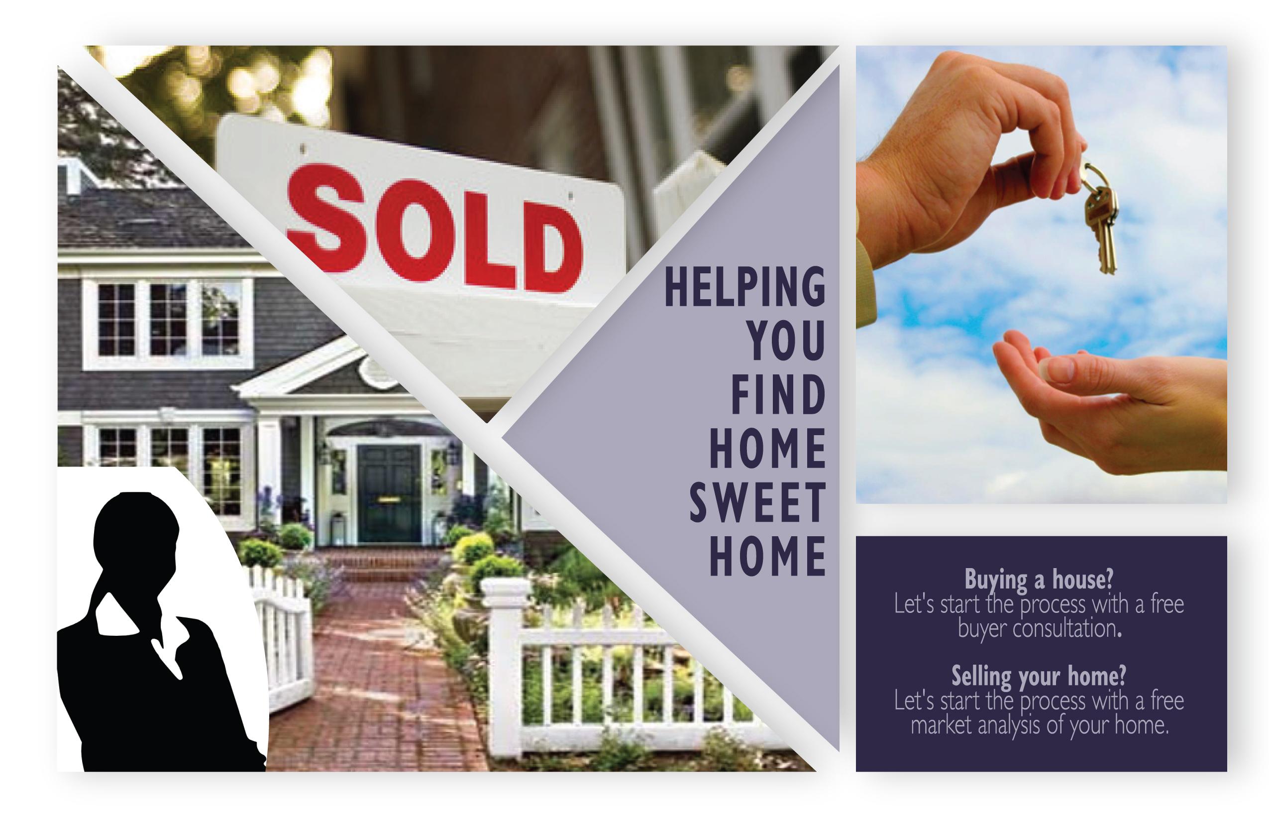 "p4 ""Real Estate- Home Sweet Home"""