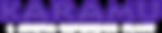 karamu 2016 trans logo large purple + bl