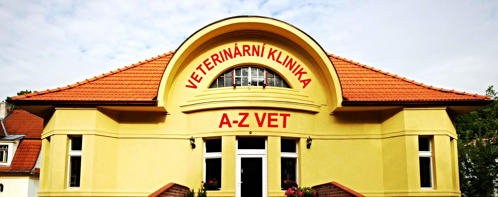 Veterinární klinika Klánovice