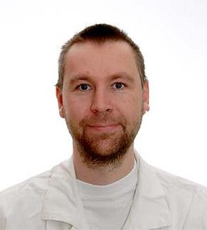 veterinární lékař MVDr. Tomáš Vlach