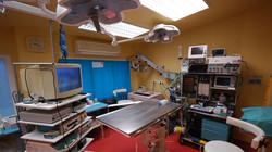 Veterinární klinika