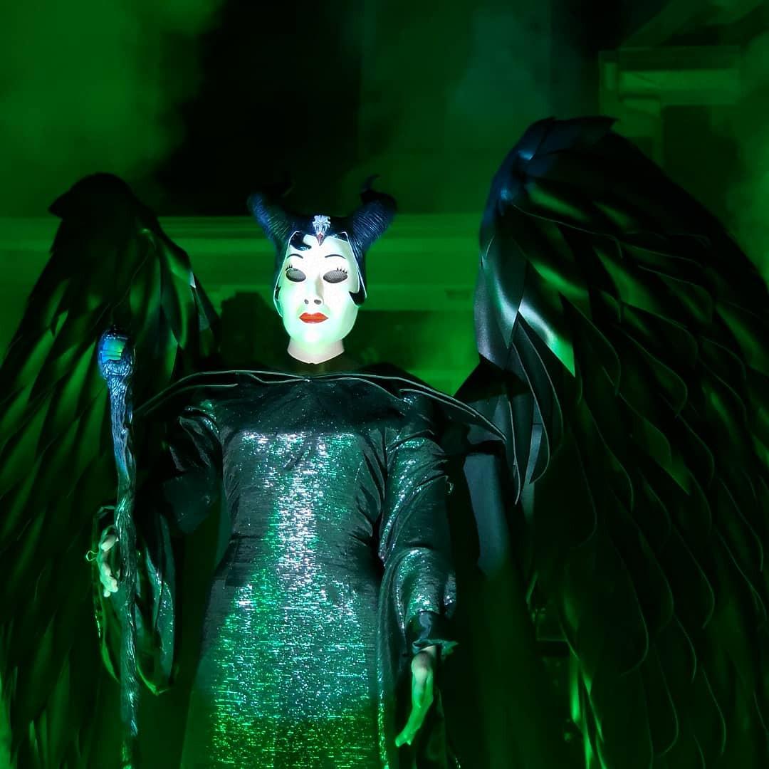 #Maleficent