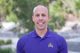 Dr. Brian Taillon Professor East Carolina University Pirate