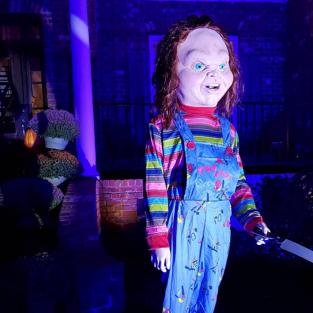 #Chucky