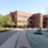Bate Building East Carolina University