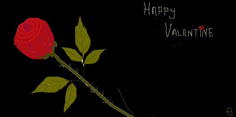 Happy Valintine