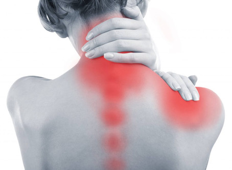 "Relieve Neck and Shoulder Tension By Targeting Your ""Traps"""