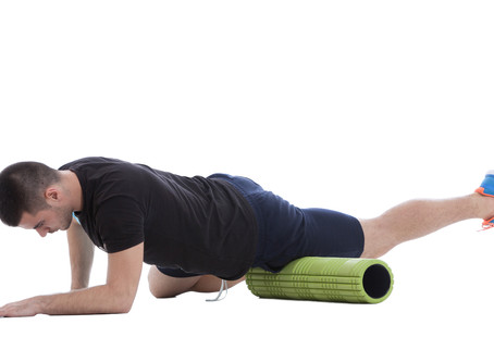 How You Can Use Self-Myofascial Release (SMR) To Decrease Pain and Increase Performance