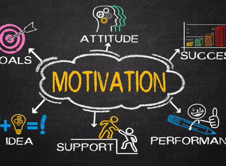 Motivation is Overrated - Here's What To Focus On Instead
