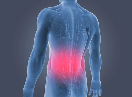 Relieve Lower Back Pain With These Mobilizations