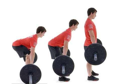 "Why Deadlifting is Definitively Not ""Bad"" For Your Back"