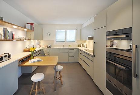 01 Familienküche