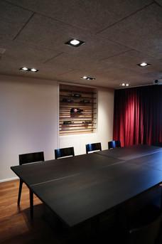 diWOHN Sitzungszimmer
