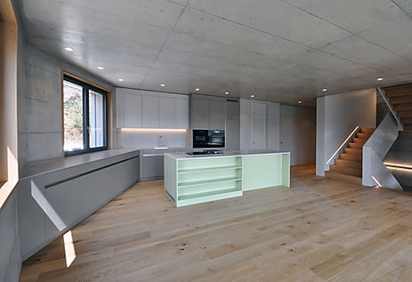 06 Neubau Küche
